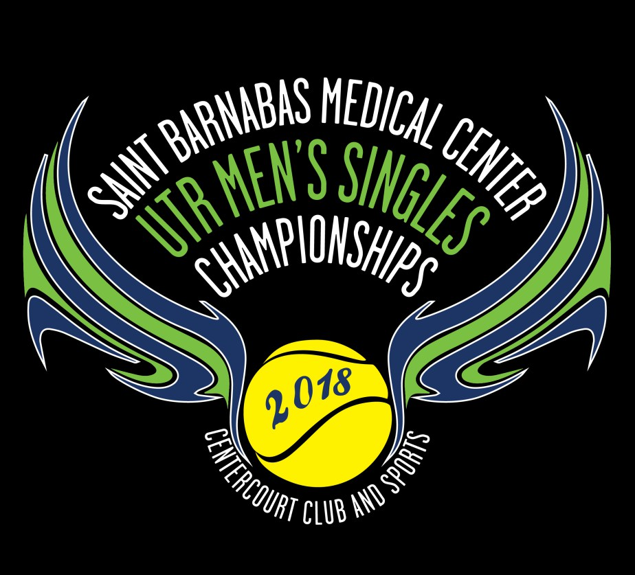 Centercourt Athletic Club of Chatham will be hosting The Saint Barnabas Medical Center UTR Mens' Singles Professional Championship this weekend as 16 professional players will battle for the title and 15K in prize money.