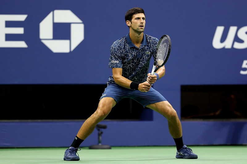 World number one Novak Djokovic announced on Tuesday that he, along with his wife, Jelena, have tested positive for the coronavirus, a couple of days after positive test results from Borna Coric and Grigor Dimitrov following the Adria Tour.