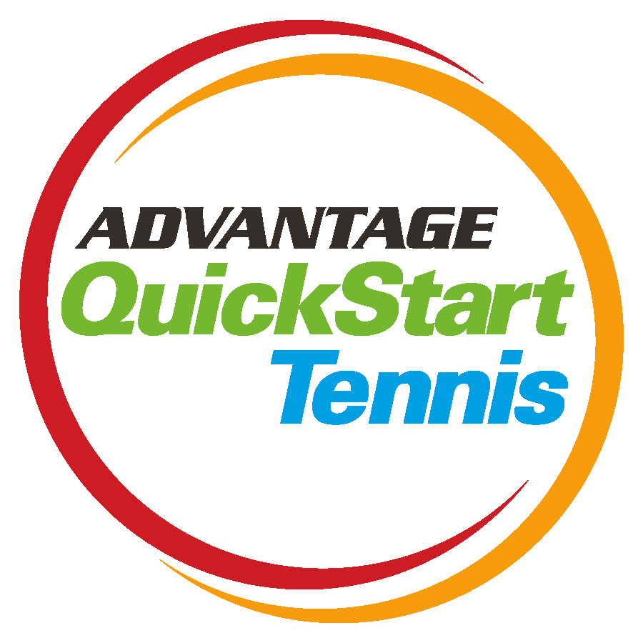 Advantage QuickStart Tennis Camp