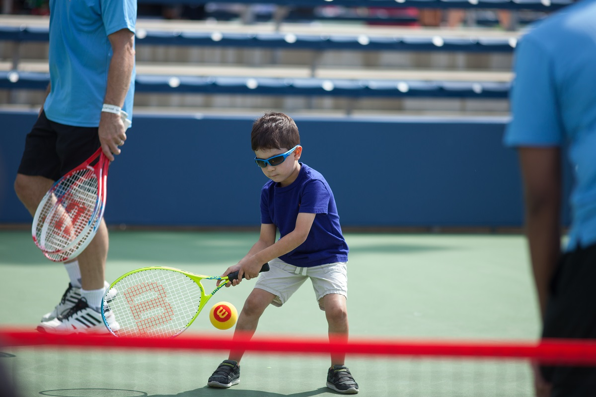 The USTA announced that US Open Fan Week, a week-long tennis and entertainment festival, will kick-off the 2019 US Open and run from Monday, August 19 through Sunday, August 25, on the grounds of the USTA Billie Jean King National Tennis Center