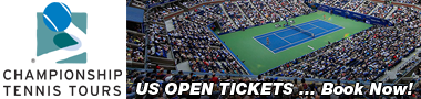 2018 US OPEN TICKET SALES
