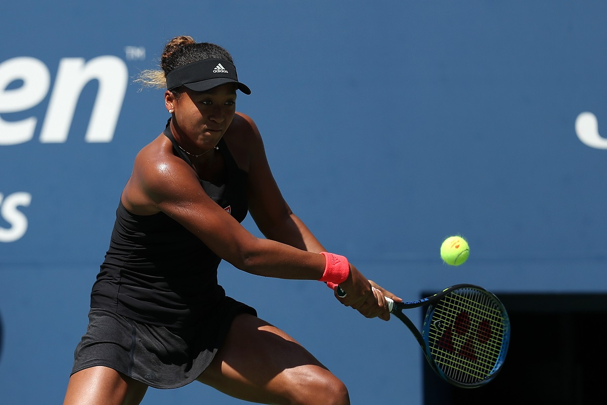 The Western & Southern Open resumed at the USTA Billie Jean King National Tennis Center in Queens with Naomi Osaka and Victoria Azarenka winning their respective semifinal matches on Friday afternoon.