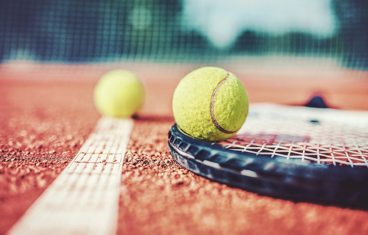 The ATP Tour launched a new global marketing campaign on Wednesday called, This Is Tennis, indicating a brand-shift for the men's tour.