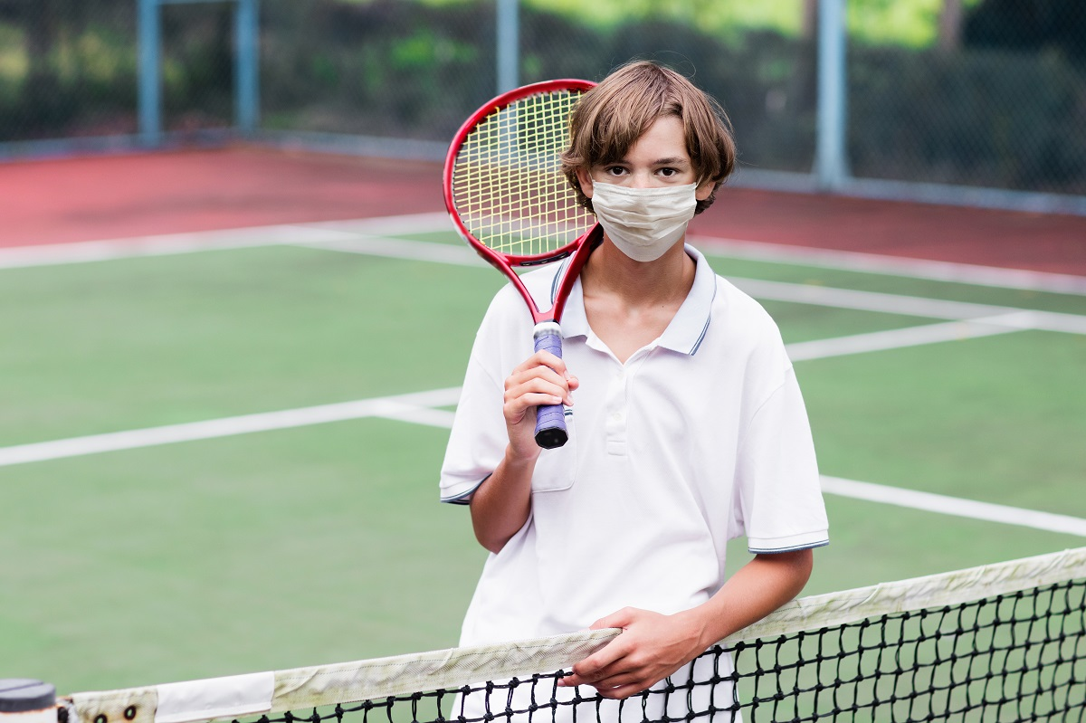 It looks like the pandemic will have a long lasting effect on the sport, and some things might never go back to be the way they were before it.