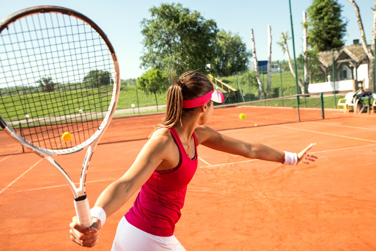 Having the discipline to play an opponent's weakness over and over, and to adjust one's patterns of play to exploit that weakness, is important at every level of play.