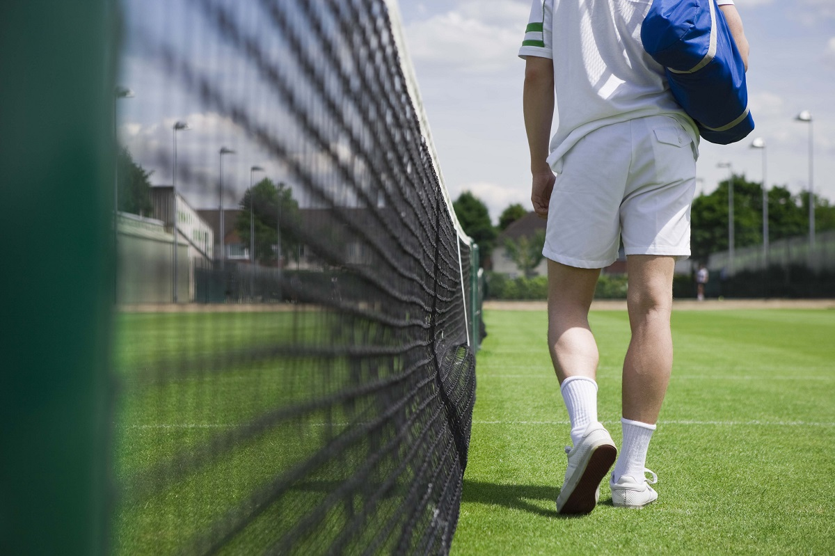 There are only a few days a year when you will walk on a tennis court and all seems to go well. There are many more instances when you are struggling with one or more shots and the ability to put a good point together.