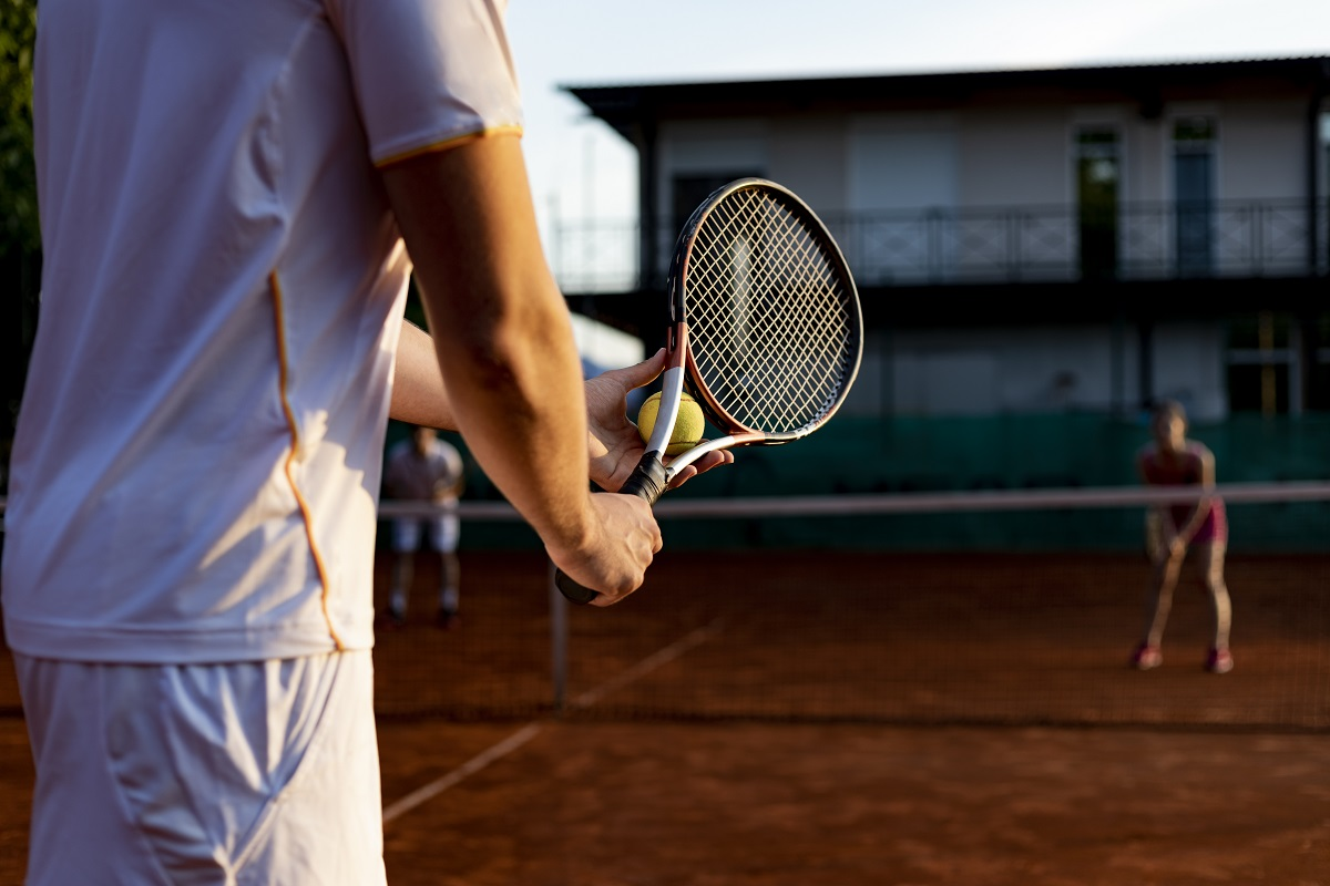 It seems that since the dawn of tennis, there has been a debate about where players should position themselves on the court and the type of style to adopt.