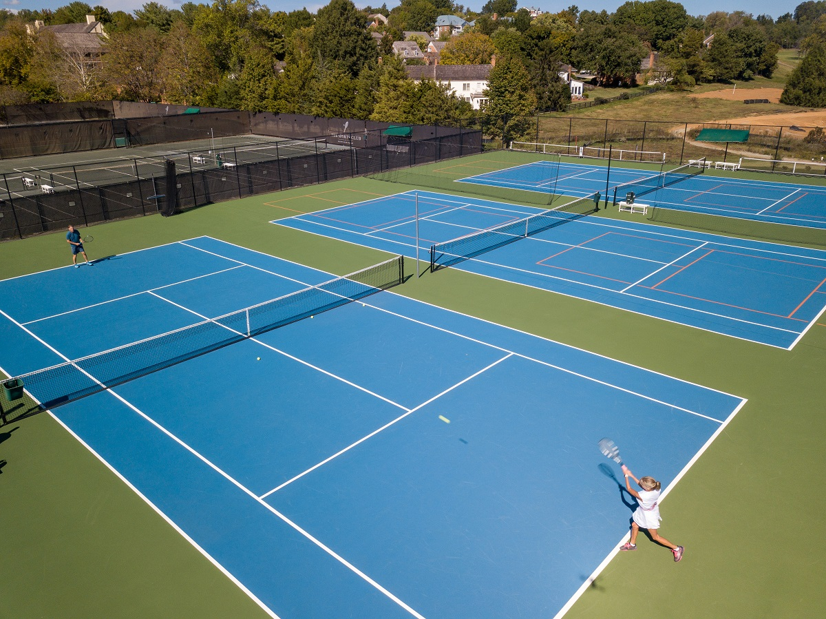Har-Tru, LLC has announced that it is the official playing surface of World Team Tennis for the 2020 season.
