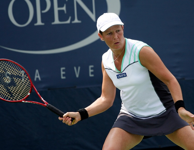 Liezel Huber had a decorated playing career on the WTA Tour, winning seven career Grand Slam doubles titles.
