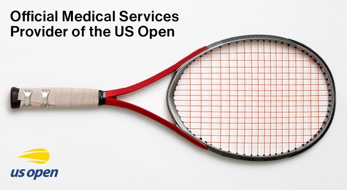 For the sixth consecutive year, Mount Sinai will serve as the official medical services provider for the 2018 US Open Tennis Championships.
