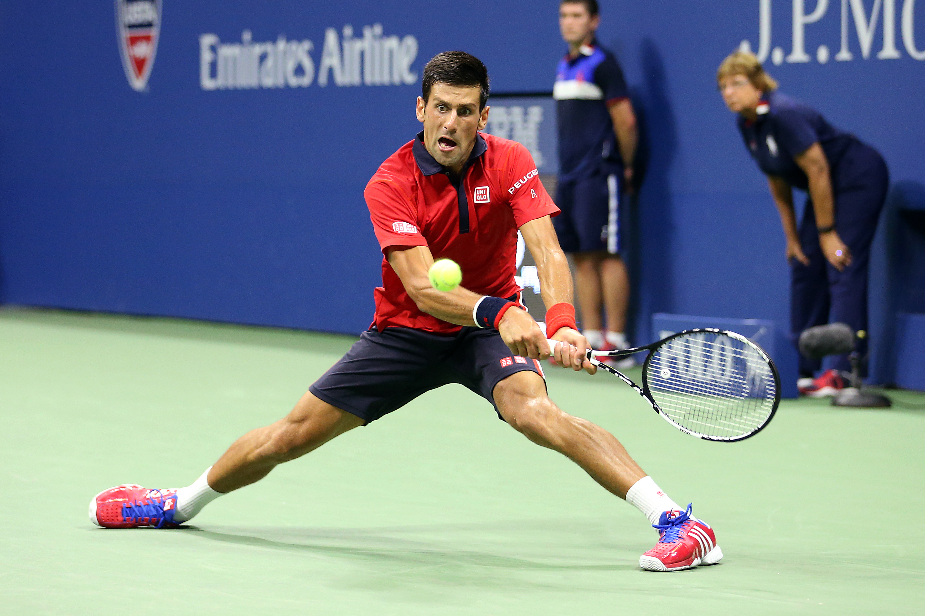 Current world number 13 Novak Djokovic of Serbia has announced that he has ended his coaching partnerships with both Radek Stepanek and Andre Agassi
