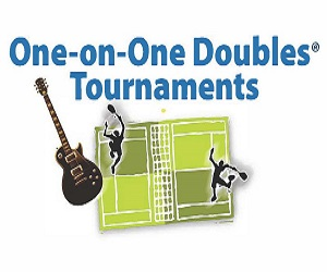 One-On-One Doubles Tournament