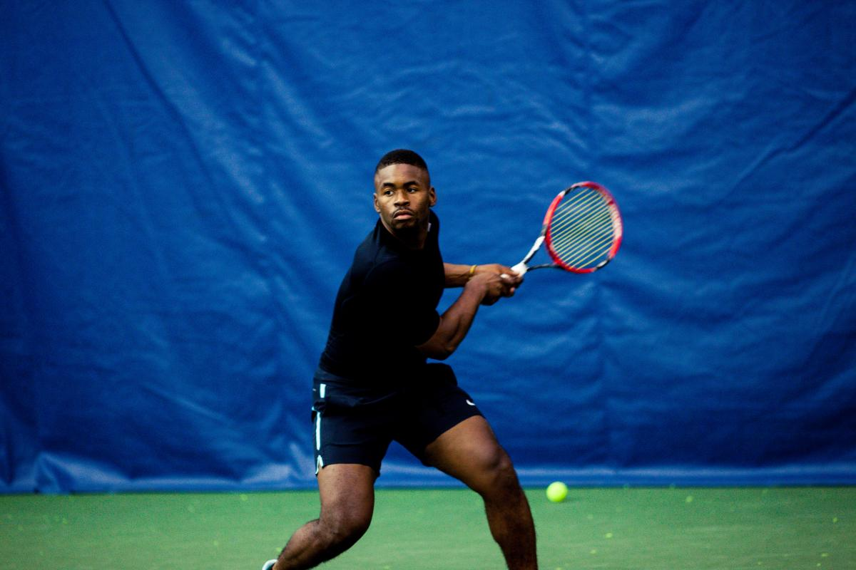 Metropolitan Tennis Group Brings Liberty Open to National
