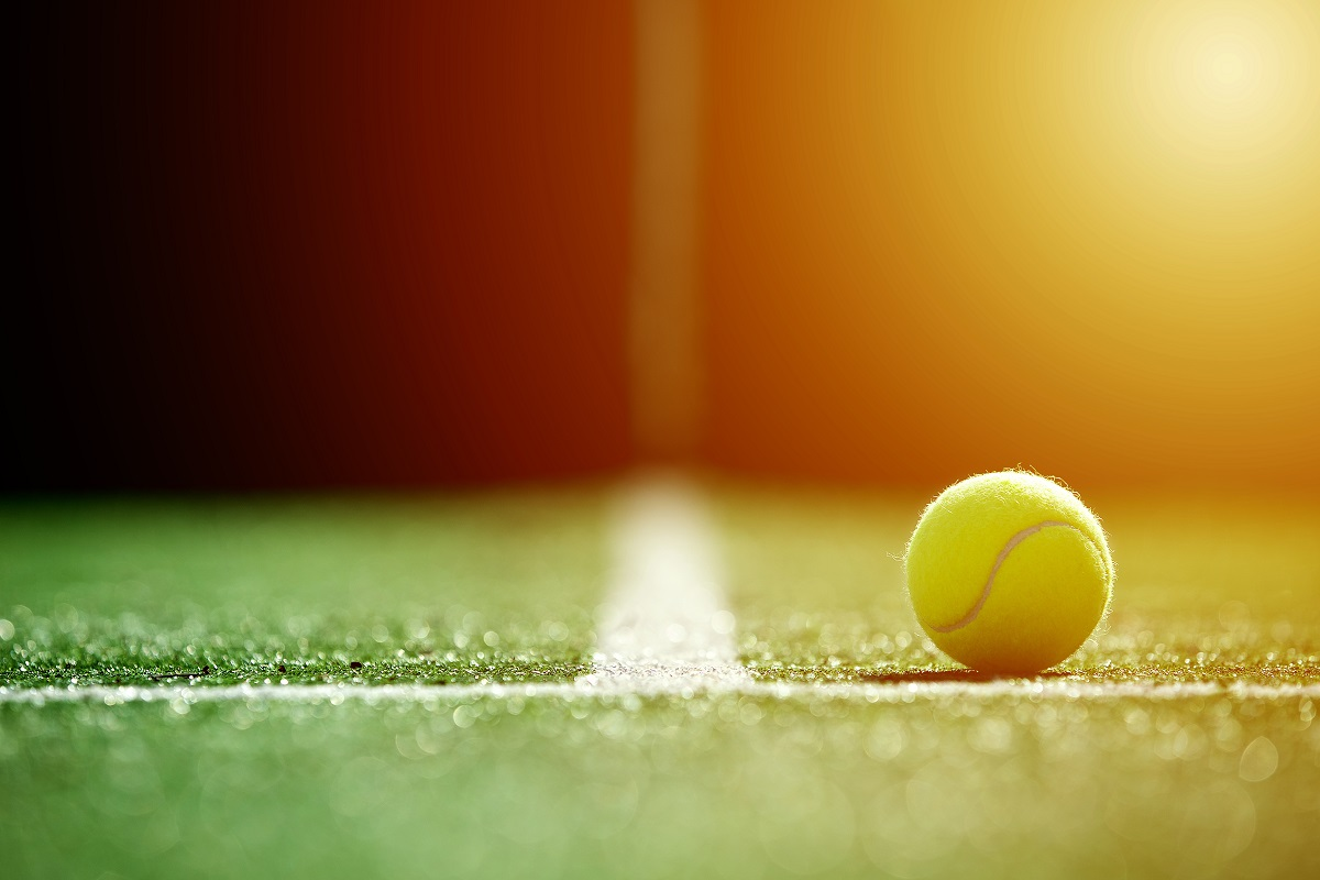 According to reports, the 2020 Wimbledon Championships will be canceled on Wednesday.