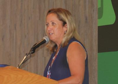 USTA Eastern is ushering in a new era, as the association welcomes Jenny Schnitzer as its newest executive director and chief operations officer