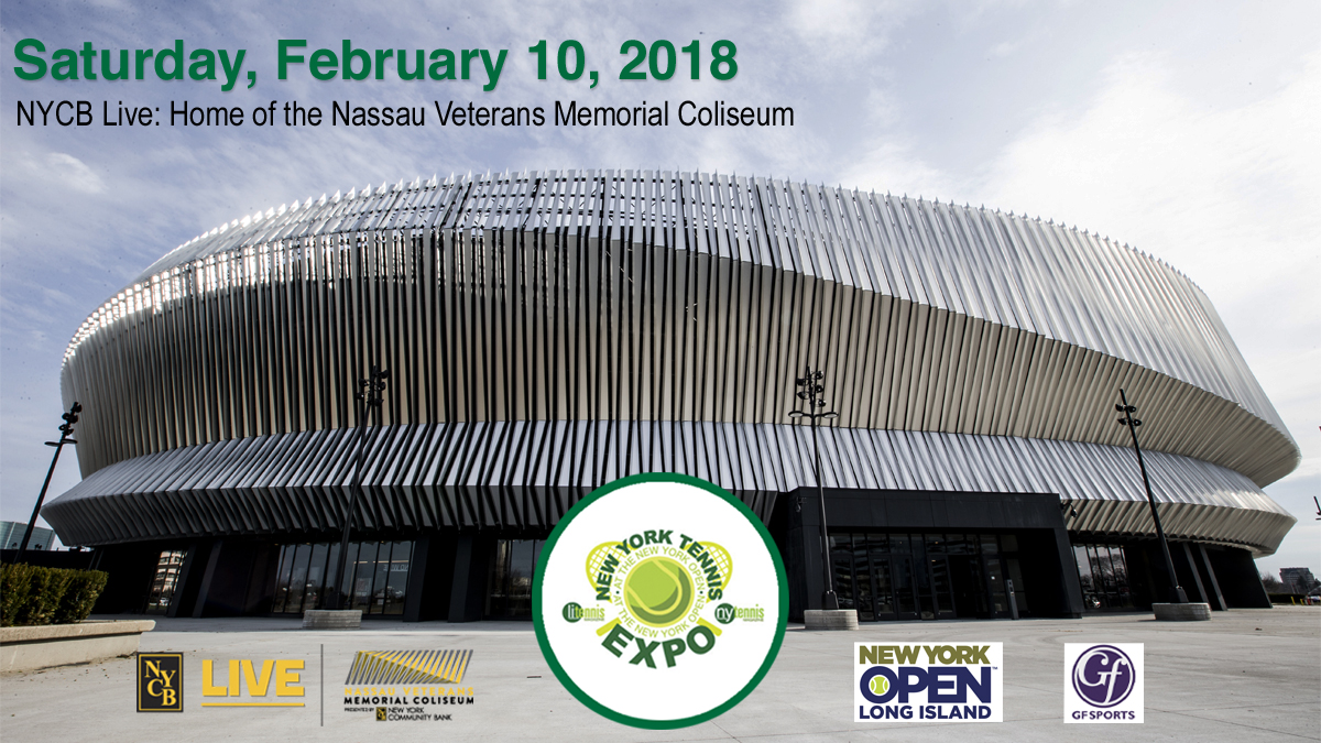 New York Tennis Expo 2018