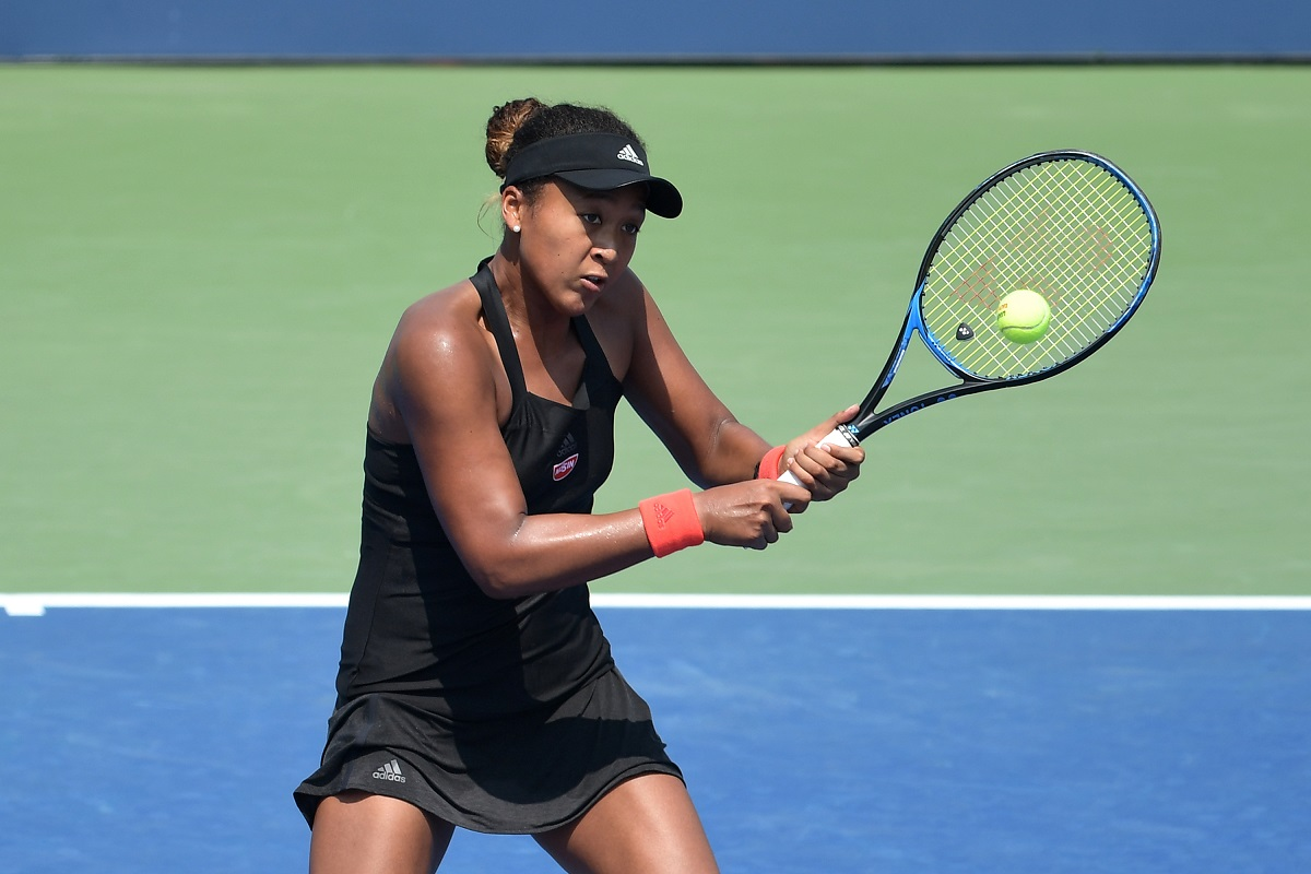 Labor Day brings with it the eighth day of the 2018 U.S. Open, with eight quarterfinal spots still up for grabs between the men's and women's singles draws.