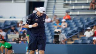 John Isner, who won his first-ever ATP World Tour Masters 1000 Tournament at this past weekend's Miami Open, will open the New York Empire season on Sunday, July 15.
