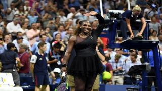 Serena Williams will go for the 24th Grand Slam title of her career when she faces off against Simona Halep in the Wimbledon finals.