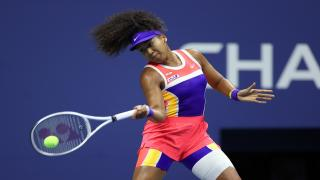 Naomi Osaka won her fourth career major title with her win at the 2021 Australian Open.