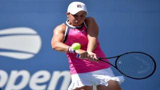 Ashleigh Barty won her first career major title after a dominant two-week run at the French Open.