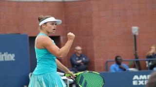 American Jennifer Brady captured the first WTA title of her career with a win in Lexington this past weekend.