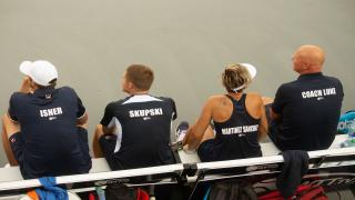 The best season in New York Empire franchise history came to a close this weekend as the defending champion Springfield Lasers defeated the Empire in the World TeamTennis finals.
