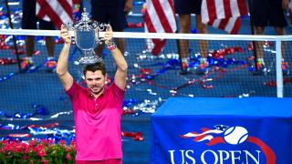 The USTA today announced that the prize money for the 2018 US Open will be at a record high of $53 million, maintaining the US Open as the richest purse in tennis history.  Prize money at the US Open has increased by 57% since 2013.