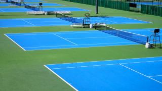 Governor Andrew Cuomo announced that some low-risk business and recreational activities, including tennis, will be allowed to return throughout the state of New York beginning this Friday, May 15.