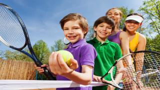 In this collaboration of the largest tennis organizations in the country, links to government economic response programs like The CARES Act can be accessed.