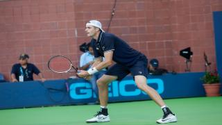 Tennis fans across the tri-state area have the opportunity to catch current World No. 10 John Isner when he joins the New York Empire presented by Citi for its season-opening match on Sunday, July 14 against the San Diego Aviators