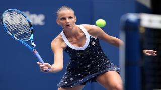 The singles field for the 2018 BNP Paribas WTA Finals in Singapore was rounded out Wednesday, as Karolina Pliskova officially qualified based on her results at the VTB Kremlin Cup in Moscow