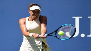Keys Beats Wozniacki for Charleston Title