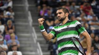 Marin Cilic extended the Croatian lead by beating Frances Tiafoe 6-1, 6-3, 7-6(5) in the second rubber, bringing Croatia within one victory of the overall team win this weekend.