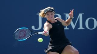 Recent Citi Open doubles champion Catherine McNally was awarded with a wild card into the US Open main draw on Tuesday.