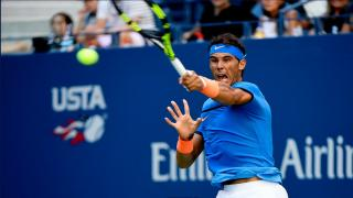 Rafael Nadal won the 33rd Masters 1000 title of his career as he beat Greece's Stefanos Tsitsipas 6-2, 7-6(4) on Sunday.