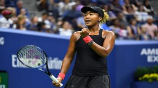 Defending champion Naomi Osaka enters as the top-seed for the 2019 US Open.