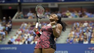 Serena Williams got past a difficult third round opponent in fellow American Danielle Collins on Friday.