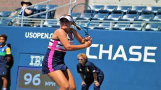 The 2020 Australian Open champion and fourth-ranked Sofia Kenin headlines the World TeamTennis player field this year as she joins the Philadelphia Freedoms.