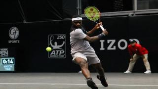 Tiafoe and Shapovalov Among Latest to Qualify for the Next Gen ATP Finals