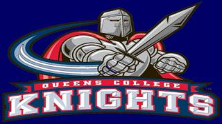The Queens College men's tennis team notched a key East Coast Conference (ECC) victory over Saint Thomas Aquinas on Wednesday afternoon.