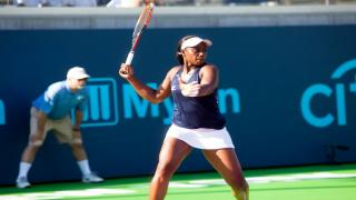 Sloane Stephens will compete for the New York Empire when it takes on the Orange County Breakers on July 19.