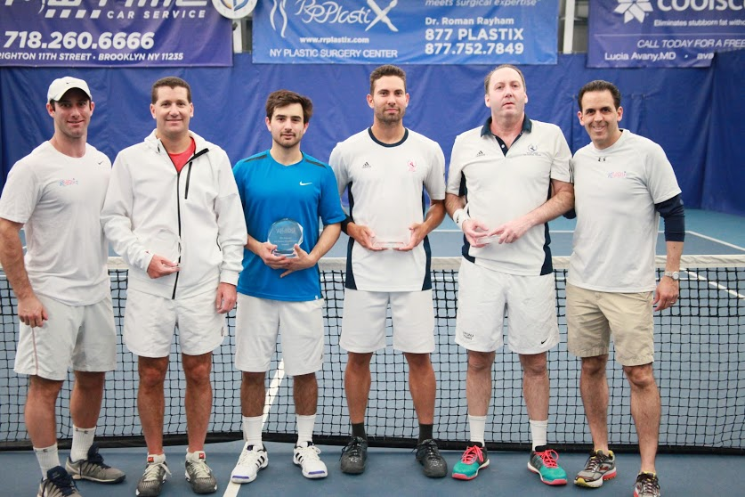 Sixth Annual R Baby Foundation Tennis Tournament Raises Close To 250 000 New York Tennis Magazine Welcome to the home of the international tennis federation. sixth annual r baby foundation tennis